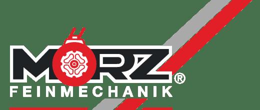 Mörz Feinmechanik Logo